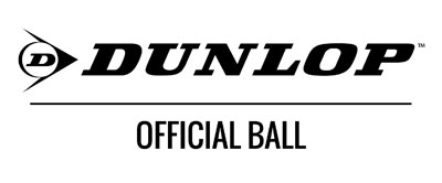 Dunlop Official Ball